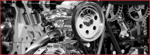 FREE Cambelt Check from Kirby's Auto Centre | Cambelt Specialists