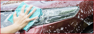 Top tips for spring cleaning your car // Kirby's Auto Centre, Norwich