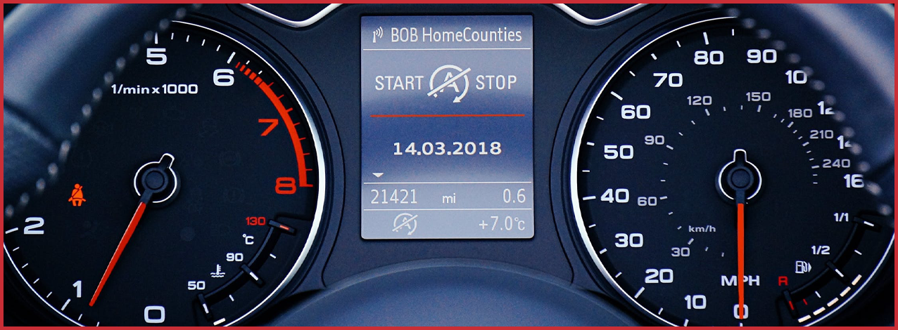 What do these dashboard symbols mean? | Kirby's Auto Centre