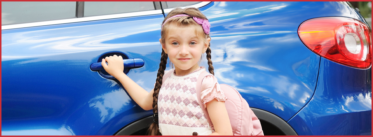 Top driving tips for the back to school rush!